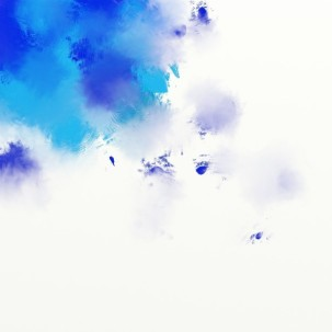 blue-grunge-paint-background