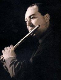 rampal flute