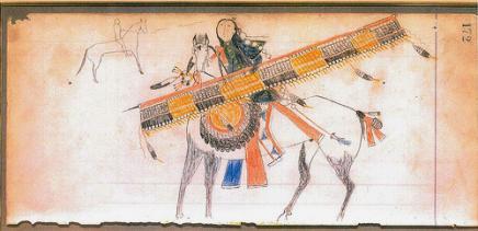 warriorandhorse