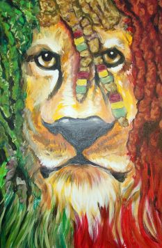 King of Jamaica