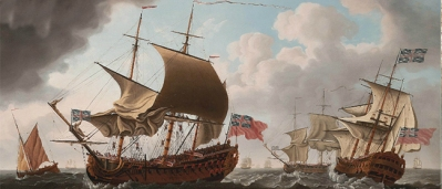 HMS Winchester