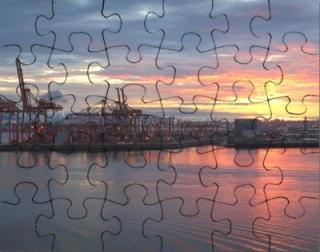 vancouver_port_sunrise_burrard_inlet_puzzle