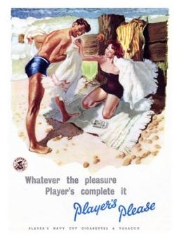 Players pleasure beach