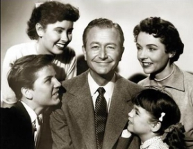 father knows best -patriarchal-families