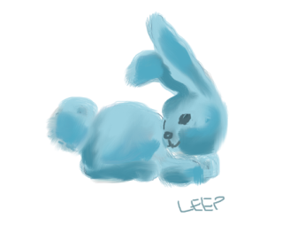 Leep rabbit 2