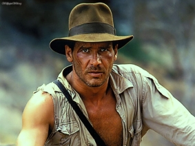 Harrison ford ark