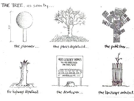 cartoon-tree-poster