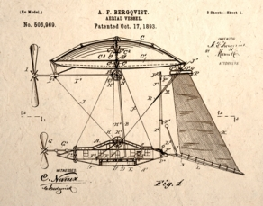 patent-steampunk_arial_vessel