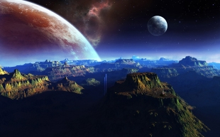 fantasy-planet-space-art