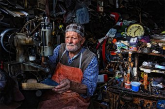 shoe-repair-shop