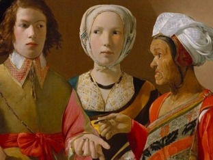 side-eye-classical-art
