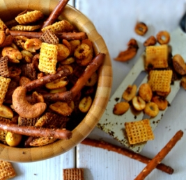 chex mix 1