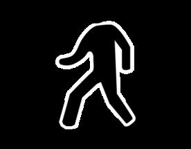 crosswalk graphic