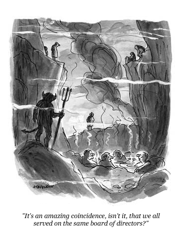 cartoon directors in hell