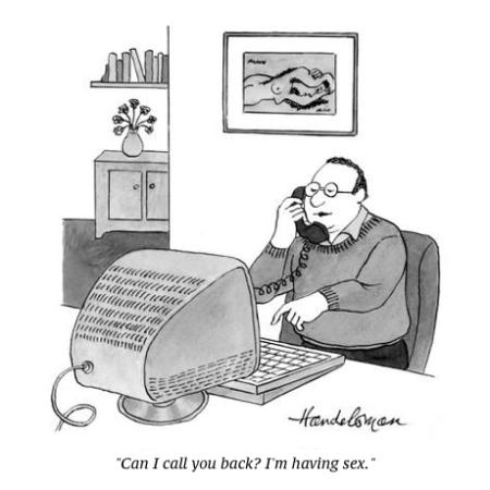 cartoon call you back