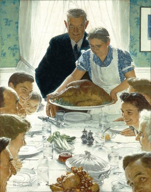 Rockwell turkey dinner.jpg