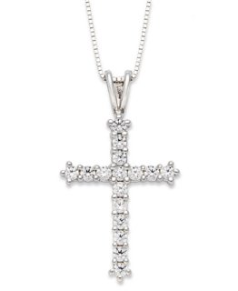 diamond cross 2