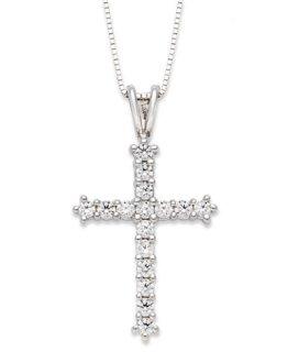 diamond cross 2