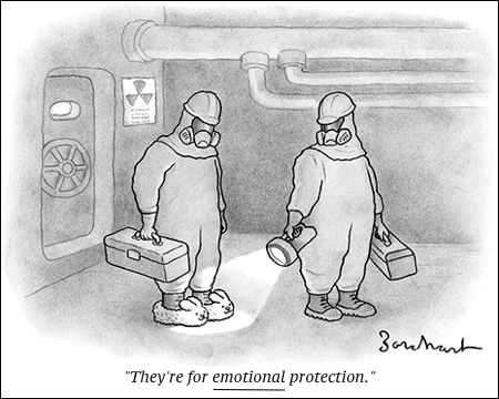 cartoon emotional protection