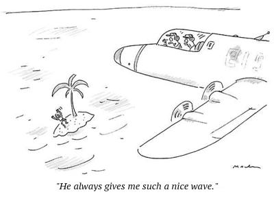 cartoon nice wave