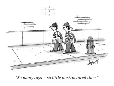 cartoon tom-cheney-so-many-toys-so-little-unstructured-time-new-yorker-cartoon_u-l-pgspqy0 2