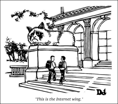 cartoon internet wing