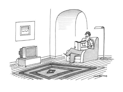 cartoon tv book