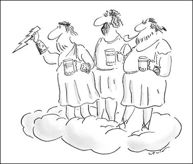 cartoon cloud beer