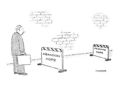 cartoon hope