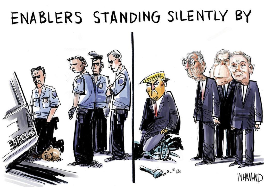 cartoon enablers