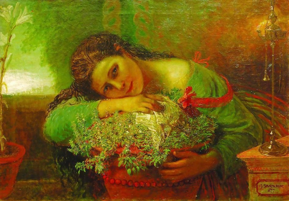 Isabella_and_the_Pot_of_Basil_by_Joseph_Severn
